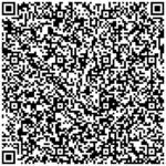 指定写真をQRコード認識してエンコードされたデータをデコード