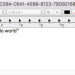 AppleScriptをテキストからコンパイルしてスタイル付きテキストに変換する v3