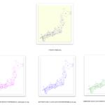 色付き単色画像を作成する(自由色指定&色名推定)