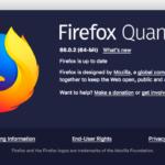 FireFoxでURLをオープン(URLの間接指定)