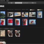 Photosで選択中の写真をKeynoteの現在の書類の現在のスライド以降に配置 v2