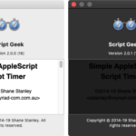 Script Geek 2.0が公開される