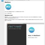 アラートダイアログでMarkdownをプレビュー v2