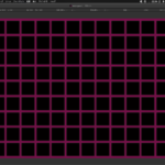 Pixelmator Pro AppleScriptコンテストに「もぐら叩きゲーム」を応募
