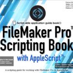 FileMaker Scripting Bookの英語版を作っています